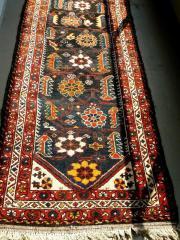 Orientteppich Iran antik