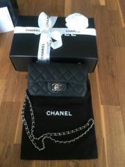 Original Chanel Timeless