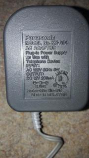 Original Netzteil PANASONIC Model KX-A09