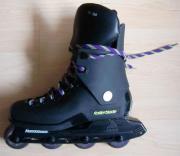 Original Rollerblade Inline Skates Gr
