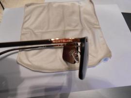 Schmuck, Brillen, Edelmetalle - Original-Sonnenbrille Mont Blanc