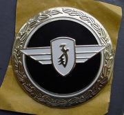 original Zündapp Emblem