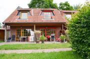 Ostsee Ferienhaus 01.