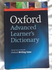 Oxford Advanced Learners