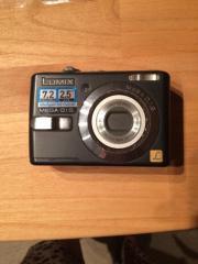 Panasonic DMC-LS75