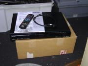Panasonic DVD-Recorder (
