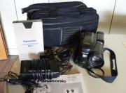 Panasonic Super VHS