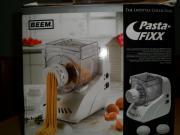 Pasta Fixx von