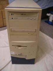 PC funktionsfähig - für