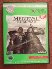 PC-Spiel Medieval Total War