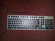 PC-Tastatur von