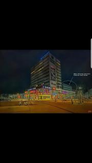 Penthouse-Wohnungen in