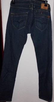 Pepe Jeans in der Größe 31/32 gebraucht kaufen  Eggenstein-Leopoldshafen Leopoldshafen