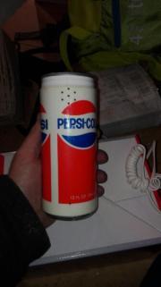 Pepsi Telefon