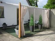 pergola dach pflanzen garten g nstige angebote. Black Bedroom Furniture Sets. Home Design Ideas