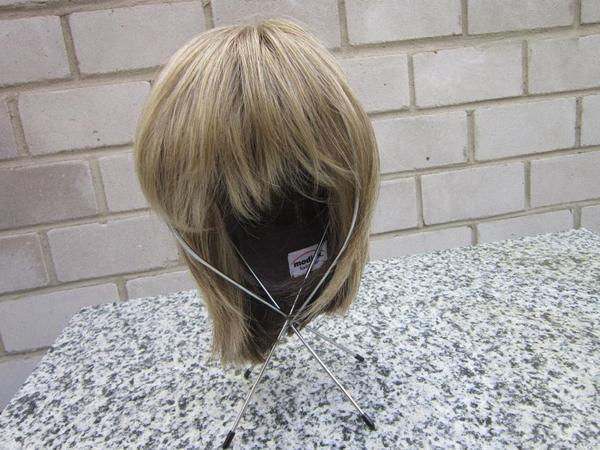Perücke Haarperücke neuwertig nur 2