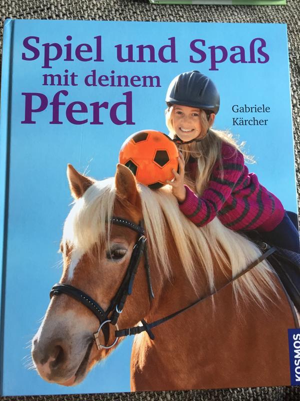 Pferdebücher » Zubehör Reit-/Pferdesport