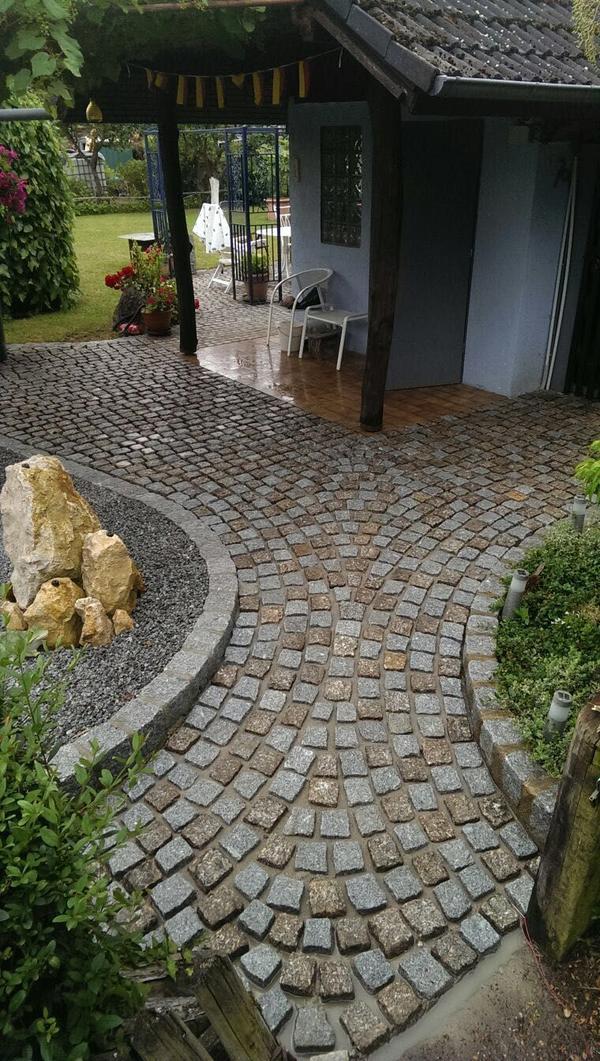 Pflasterbau pflasterarbeiten baggerarbeiten terrasse gartenarbeit gartengestaltungen in - Gartenbau ludwigshafen ...