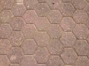 Pflastersteine für Einfahrt
