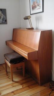 Piano, Klavier, Grotrian