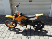 Pitbike KXD-608