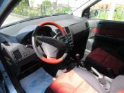 PKW Hyundai Getz