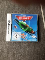 Planes Nintendo Spiel