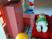 Playmobil 123 Wohnhaus gebraucht kaufen  Holzkirchen Neuerlkam