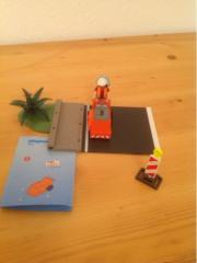 Playmobil 4044 Fugenschneider