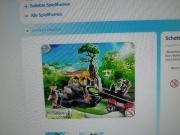 Playmobil 4847 Schatzsucher mit Riesenschlange