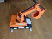 Playmobil Bagger Schaufellader