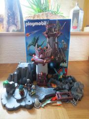 Playmobil Drachenburg 4836