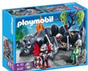 Playmobil Drachenfels 4147