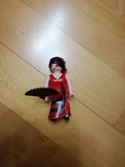 Playmobil Flamencotänzerin