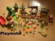 Playmobil Paket Weihnachten