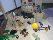Playmobil Ritterburg 6000