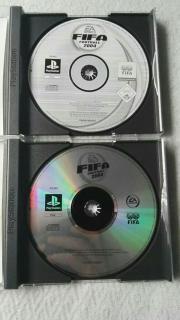 PLAYSTATION PS1 Fifa
