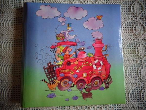 Poesiealbum NEU für Schule Kindergarten