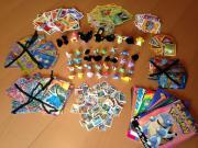 Pokemon Sammlung