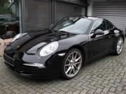 Porsche 911 Carrera Sp-Auspuff Gepflegt