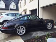 Porsche TECHART FELGEN