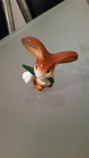 Porzellan-Hase von Goebel