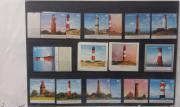postfrische deutsche Briefmarken