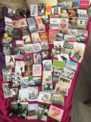 Postkarten-Tauschgruppe (Facebook)