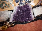Private Mineralien Sammlung Auflösung