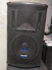 Profilautsprecher Mackie SA1521