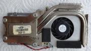 Prozessorlüfter aus Compaq Evo N800v