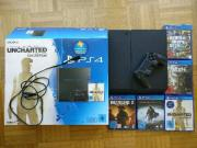 PS4 Playstation mit
