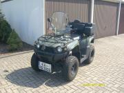 Quad ATV - 300,