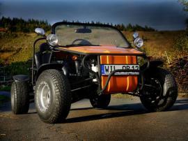 Quads, ATV  (All Terrain Vehicles) - Quad Atv Buggy Pocketbike uvm